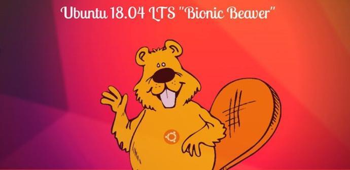 Novedades de Ubuntu 18.04