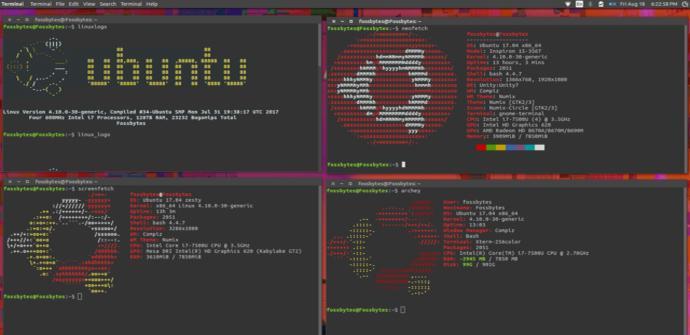 Ubuntu quiere recopilar datos