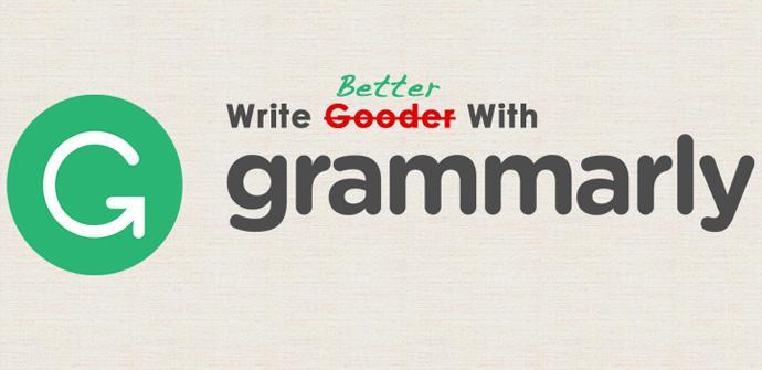 Vulnerabilidad corrector Grammarly