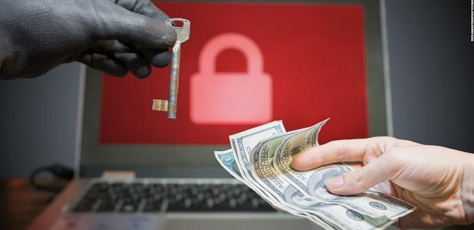 AVCrypt es un ransomware que busca desinstalar herramientas de seguridad