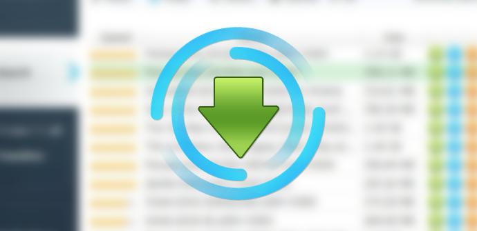 Cliente Torrent MediaGet