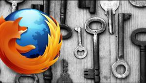 La contraseña maestra de Firefox ha estado poniendo en peligro tus datos durante 9 años