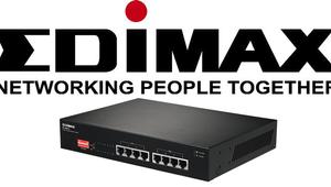 Cómo gestionar el switch Edimax GS-1008P v2