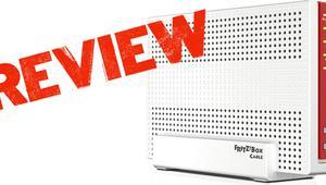 Análisis del router FRITZ!Box 6590 Cable con DOCSIS 3.0 y doble banda simultánea AC2600