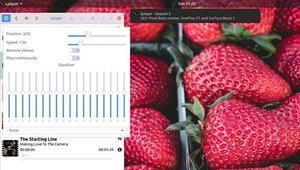 LPlayer, un reproductor de audio para Linux que consume muy pocos recursos