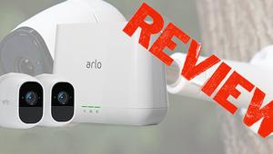 NETGEAR Arlo Pro 2: Análisis detallado de este kit de seguridad con cámaras IP inalámbricas y almacenamiento cloud