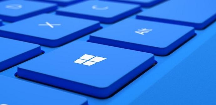 Teclado Windows 10