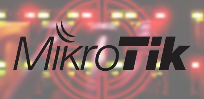 Vulnerabilidad MikroTik