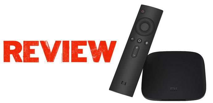 Ver noticia 'Xiaomi Mi TV Box 3: Análisis de este reproductor multimedia 4K y HDR'