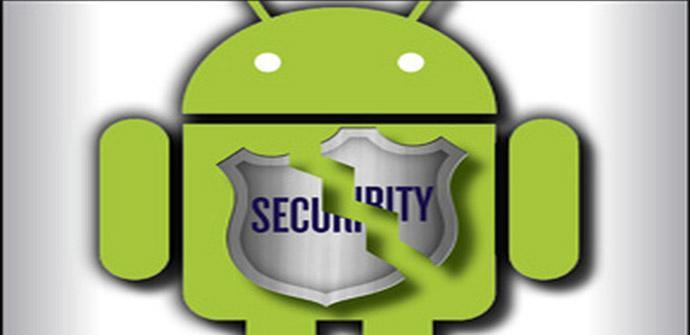 Actualizaciones de seguridad para Android