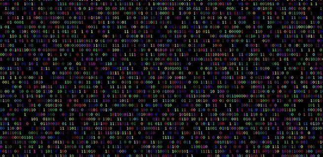 Ratreo a través del código binario