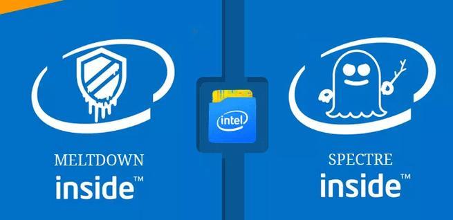 Intel será inmune a Spectre y Meltdown