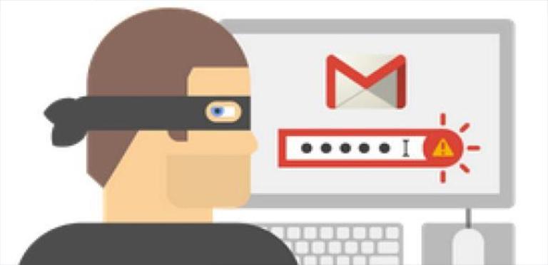 Saber si hay algún intruso en nuestra cuenta de Gmail