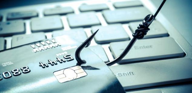 Principales objetivos del phishing