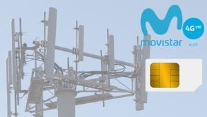 Los mejores OMVs con cobertura Movistar