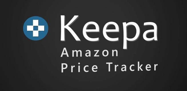 La extensión para controlar el precio en Amazon