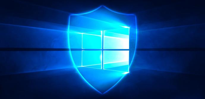 Seguridad de Windows Defender