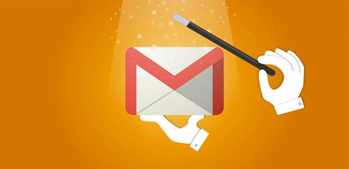 Algunos trucos y consejos para Gmail