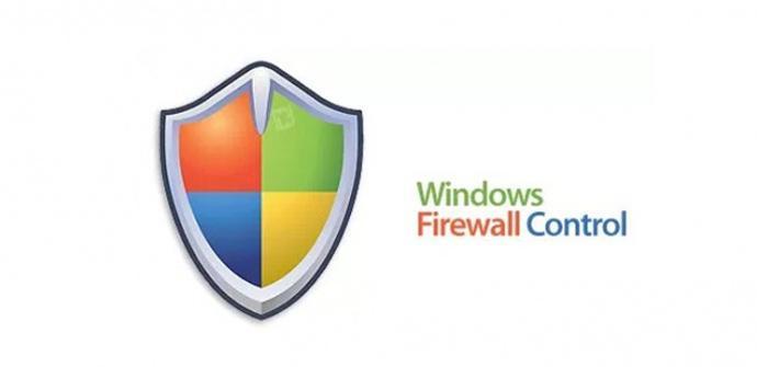 Utilidades de Windows Firewall Control