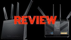 Probamos el router 4G para tu hogar ASUS 4G-AC68U con dual WAN y opciones avanzadas