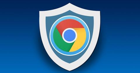 Resultado de imagen para google chrome te protege