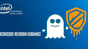 Intel abandona el desarrollo del microcódigo de 230 procesadores que no se protegerán de Meltdown y Spectre