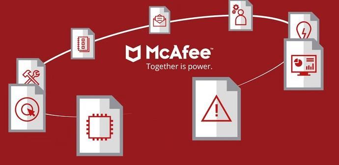 Mcafee cree que la gamificación y automatización mejorarían la ciberseguridad