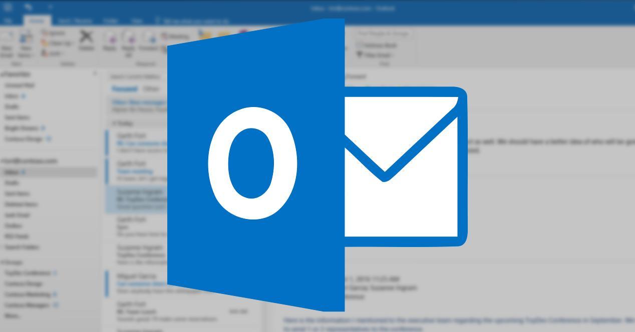 Outlook,De