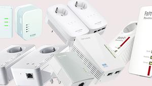 ¿Debo comprar un PLC con enchufe eléctrico integrado o sin él?