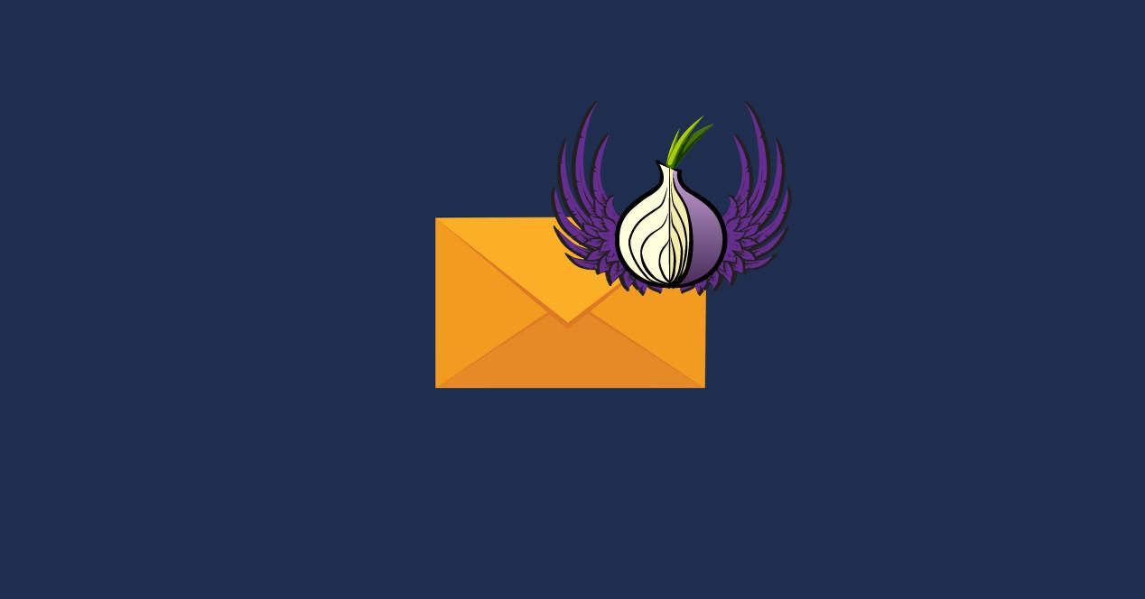 TorBirdy Correo Tor