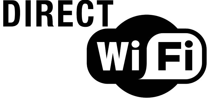 Wi-Fi Direct controlar dispositivos utilizando dispositivos móviles