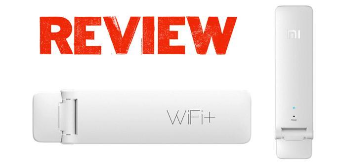 Ver noticia 'Análisis del repetidor Xiaomi Mi WiFi Repeater 2, un repetidor Wi-Fi universal con un precio imbatible'