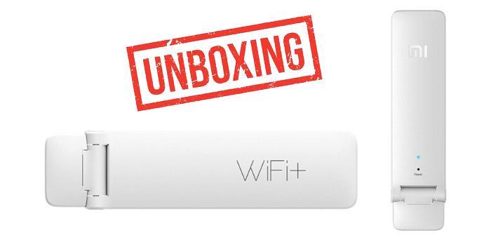 Ver noticia 'Xiaomi Mi WiFi Repeater 2: Conoce este repetidor Wi-Fi N300 con un precio menor de 8 euros'