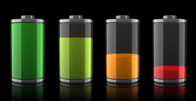 Ahorrar batería en el móvil