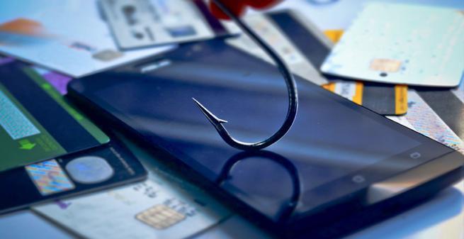 Aumenta el phishing para móvil