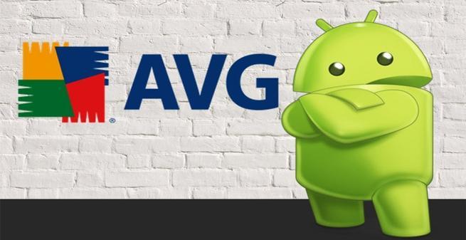Antivirus AVG para Android