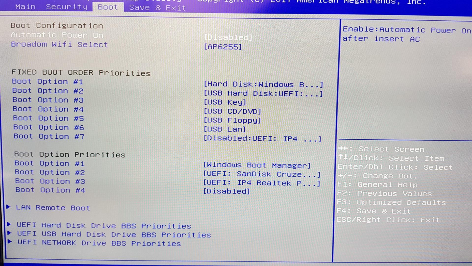 Manual para ejecutar Ubuntu en el mini PC Beelink BT3 Pro