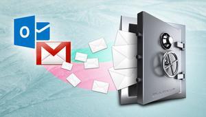 Crea copias de seguridad de tus correos con esta aplicación