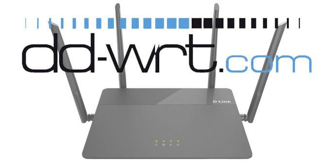 Ver noticia 'Cómo instalar el firmware DD-WRT en el router D-Link DIR-878 EXO'
