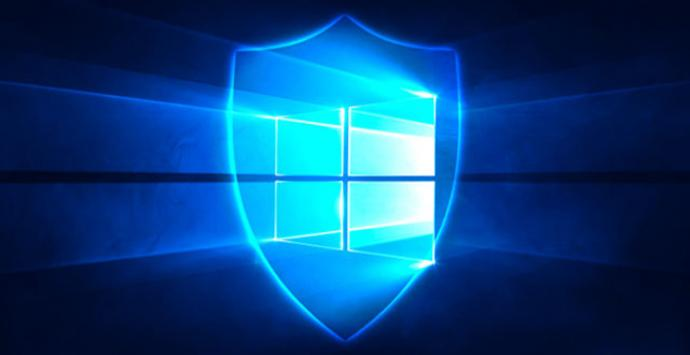 Crear excepciones en Windows Defender