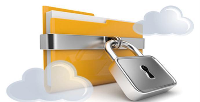 Herramientas de cifrado de archivos