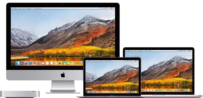 Como configurar conexiones de red en macOS