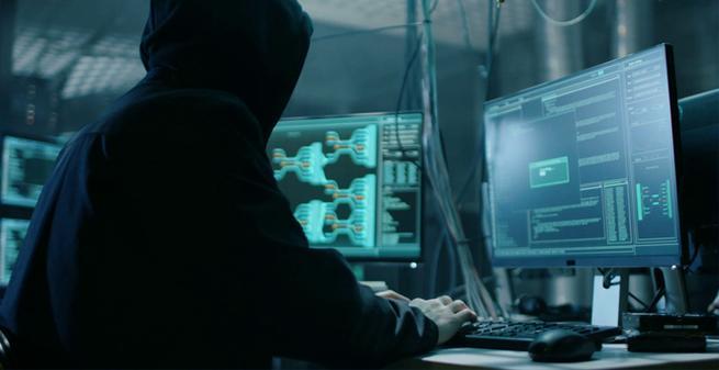 Malware a través del cableado eléctrico