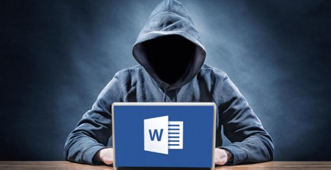 Malware en documentos de Microsoft Office
