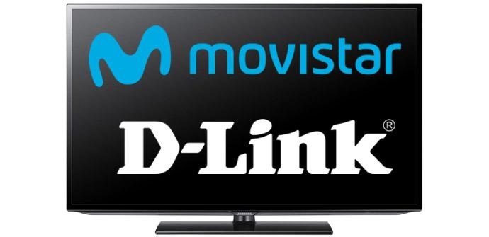 Ver noticia 'Manual de configuración routers D-Link con la Triple VLAN de Movistar FTTH'