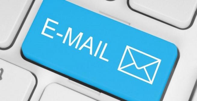 Opciones de correo electrónico para Windows