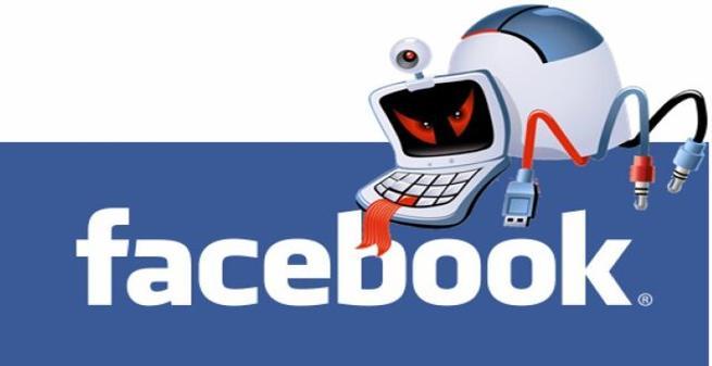 Proteger la cuenta de Facebook