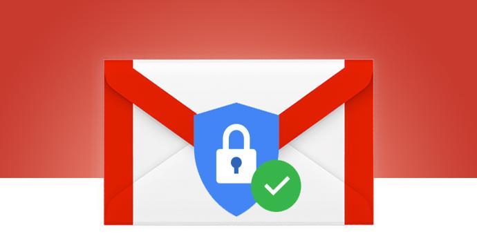 Mejoras de seguridad del nuevo Gmail