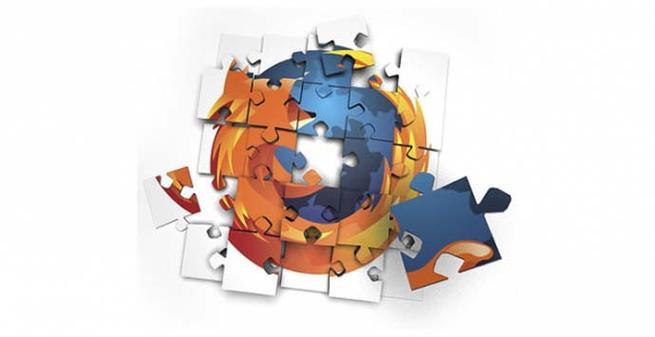 Selección de extensiones para Firefox
