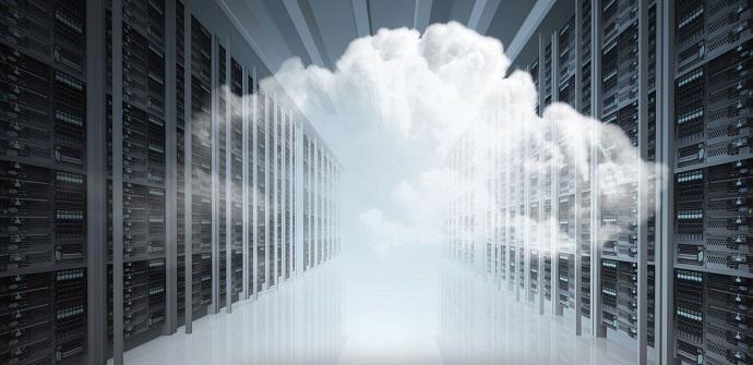 motivos para utilizar los servicios cloud de almacenamiento de archivos